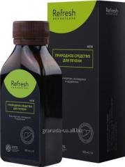 Средство Refresh Рефреш от токсинов и шлаков