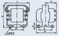 Дроссель Д12