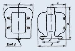 Дроссель Д211В
