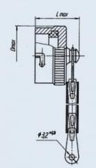 Заглушка ЭП-18