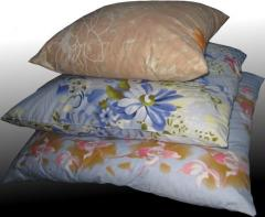 Pillow down feather 45*45