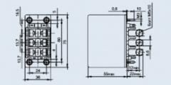 Контактор КНЕ-230У 27В