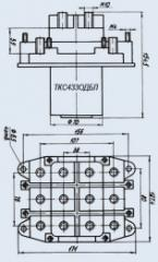 Контактор ТКС433ОДБЛ