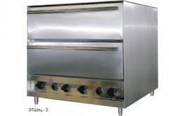 Шкафы пекарные для приготовления пиццы - «ЭТШпц»