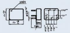 Линия задержки МЛЗ-0.5-1200Н