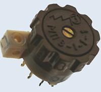 Малогабаритный высокочастотный переключатель МПВ-1-1-2