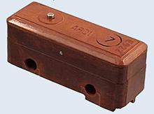 Микровыключатель А-801