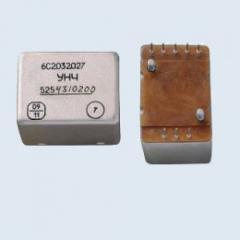 Микросборка 6С2.032.017