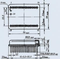 Микросборка ЕП-007