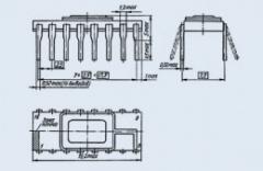 Микросборка К04ВЖ006