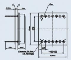 Микросборка С1.153.УП1