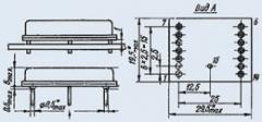 Микросборка С1.155.УП1