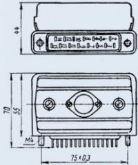 Microassembly of T-403 U2