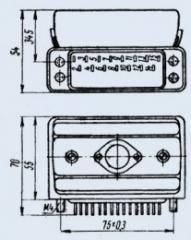 Микросборка Т-404 У2