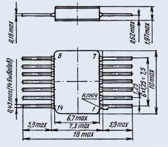 Chip 106LR1