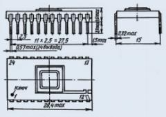 Chip 1108PA1A