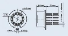Микросхема 122УН2Б