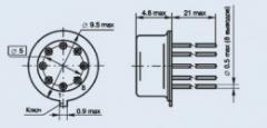 Микросхема 124КТ1Б