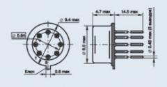 El microesquema 140УД1201