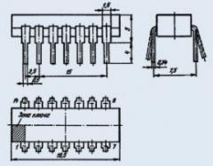 K131LA2 chip