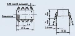 Микросхема КР140УД17А