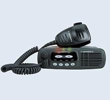 Мобильная радиостанция, 136-174МГц, Motorola GM340