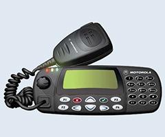 Мобильная радиостанция, 136-174МГц, Motorola GM380