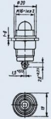 Патрон ПРМ-1
