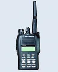 Портативная р/станция, 136-174МГц, Motorola GP388
