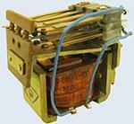 Промежуточное реле ПЭ-20 24В 50Гц