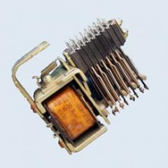 Промежуточное реле ПЭ-21-5 110В 50Гц