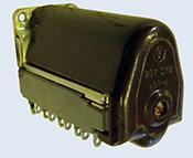 Промежуточное реле РМ-4К 24В