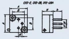 Резистор переменный СП5-2 1 47К
