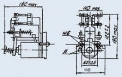 Реле времени РЭВ-813 110В