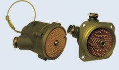 Розетка АЭРГ-20-500