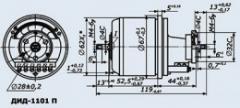 Döner sensör bit-1101 n kl. 1