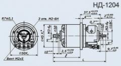 Selsin sensör güneş-1204 kl. 1