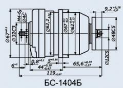 Selsyn receiver BS-1404B kl.1