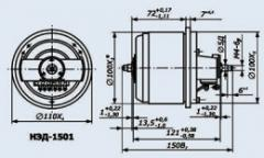 Selsyn receiver NED-1501 kl.1