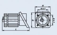 Trunk connectors