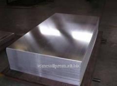 Алюминиевый лист морской (сплав 5083 АМГ5)