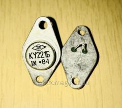 Thyristor KU221B