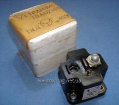 Транзистор силовой ТКД165-125-9