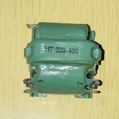 Transformer of food TH7-220-400
