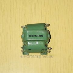 Transformer of food TH8-220-400