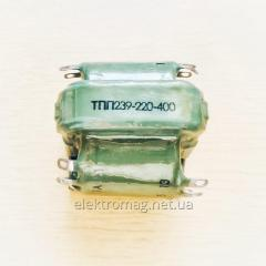 Transformer of food TPP239-220-400