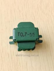 Трансформатор  Т0.7-55
