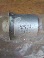 Электродвигатель асинхронный ДИД-3ТВ