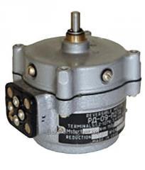 Электродвигатель РД-09: РД-09П: РД-09П2А