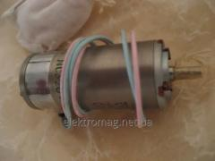 Electric motor collector DPR-32-N1-08